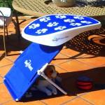 ShadyPaws Pet Travel Canopy 14