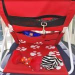 ShadyPaws Pet Travel Canopy 15