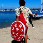ShadyPaws Pet Travel Canopy 16