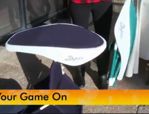 ShadyFace Featured on NBC's Arizona Midday Super Bowl Product Countdown