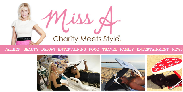 Miss A Charity Meets Style Blog Interview With ShadyFace Creator, Patricia Darquea