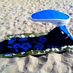 ShadyFace Electronic Viewing Travel Canopy Sunshade 10 (2)