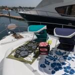 ShadyFace on Yacht 1