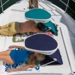 ShadyFace on Yacht 2