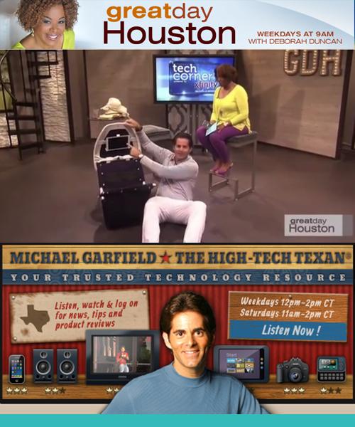 ShadyFace at Greatday Houston