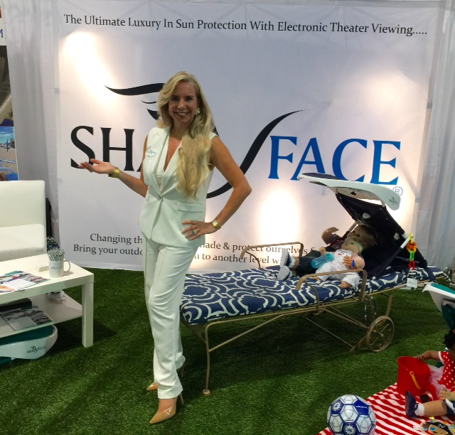 ShadyFace at ABC Kids Expo in Las Vegas!
