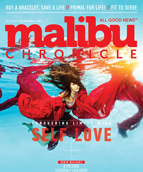 ShadyFace at Malibu Chronicle