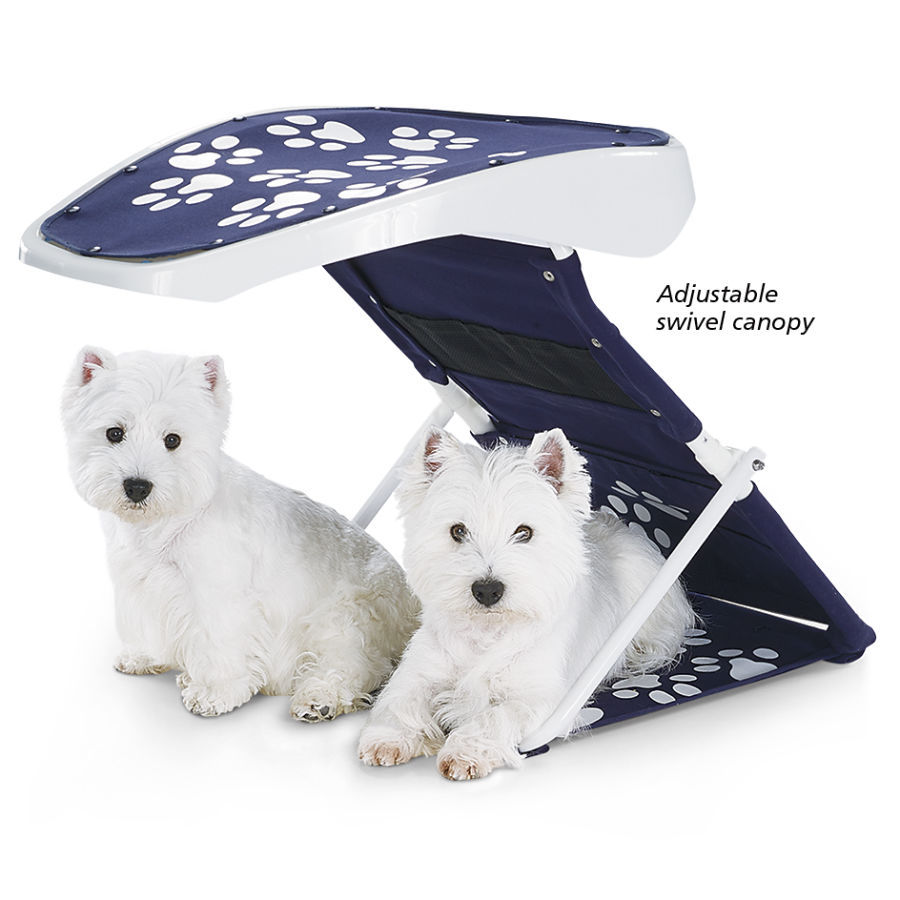Shadypaws Dog Shade