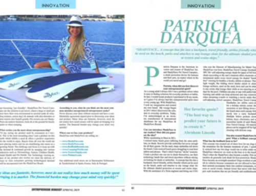 ENTREPRENEUR MINDSET Magazine